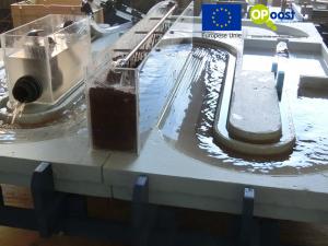 Wetropolis as build for Leeds University: